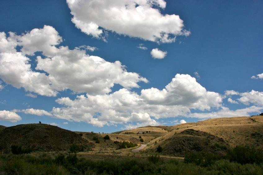 Montana Sky #2