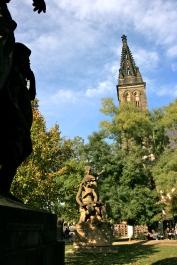 Vyšehrad Prague