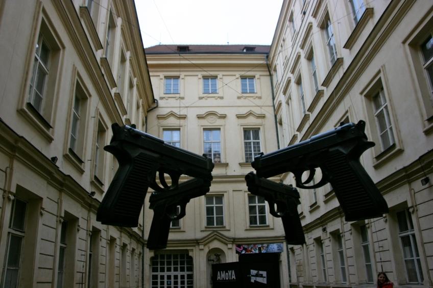 Modern Art Prague