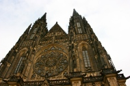 St. Vitas Prague
