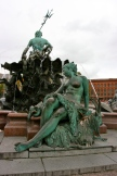 Neptune Fountain Berin, Germany