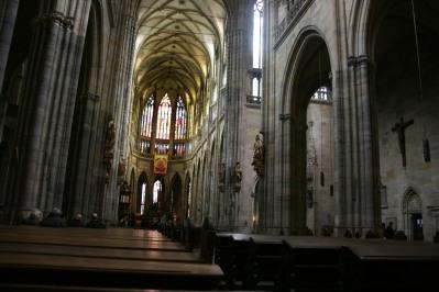 St. Vitas Cathedral