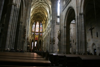 St. Vitas Cathedral