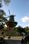Windmill at Sanssouci Park