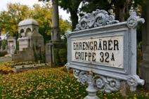 Zentralfriedhof, Vienna, Austria