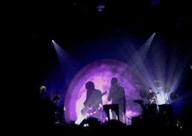 Broken Bells Fox Theater Live Act
