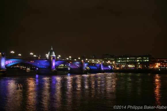 London Bridge Thames